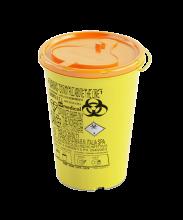 0.7 Litre Non-Medicinal Sharps Container