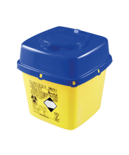 4 Litre Pharmaceutical Waste Container