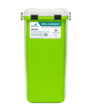 MR64 Clnismart Metal Recycling Container