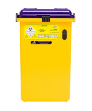 S32 Cytotoxic Sharps Container