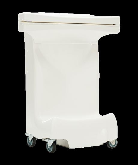 Vacsmart Waste Shrinkage System
