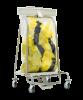 Vacsmart Waste Shrinkage Bag And Trolley